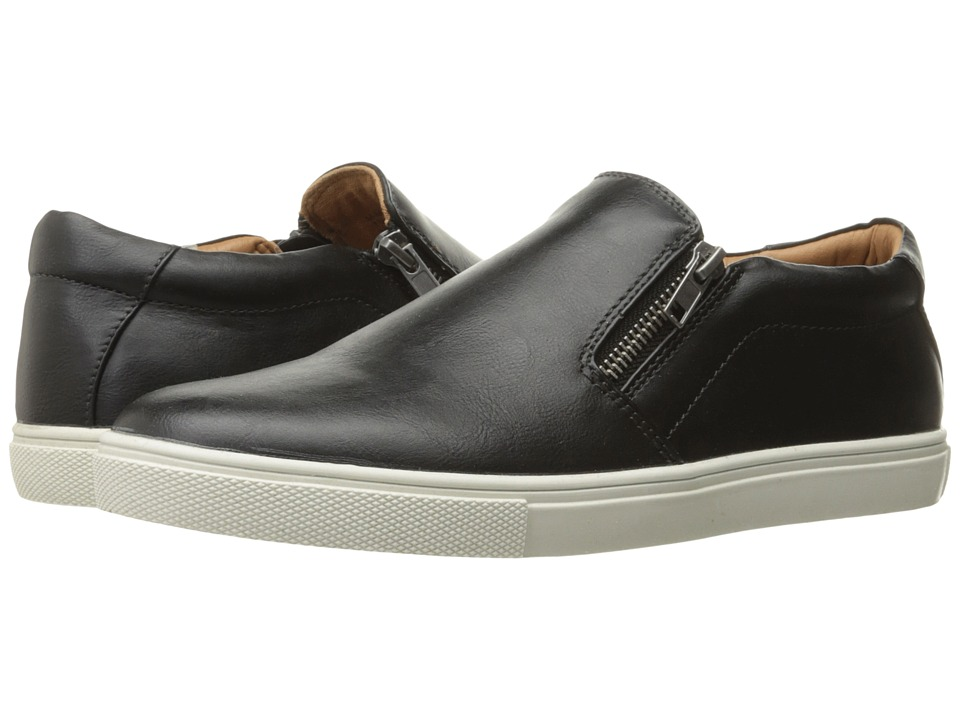 Steve Madden - Meade (Black) Men's Shoes