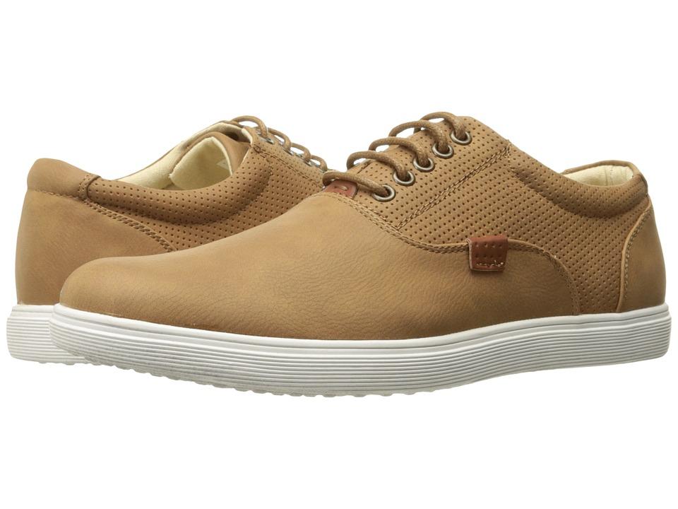 Steve Madden - Reign (Tan Nubuck) Men's Shoes