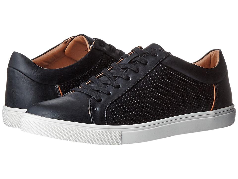 Steve Madden - Early (Black) Men's Shoes