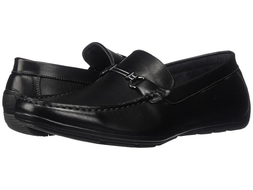 Steve Madden - Nuance (Black) Men's Shoes