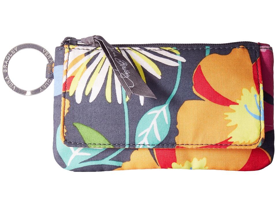 Vera Bradley - Tissue Case (Jazzy Blooms) Wallet