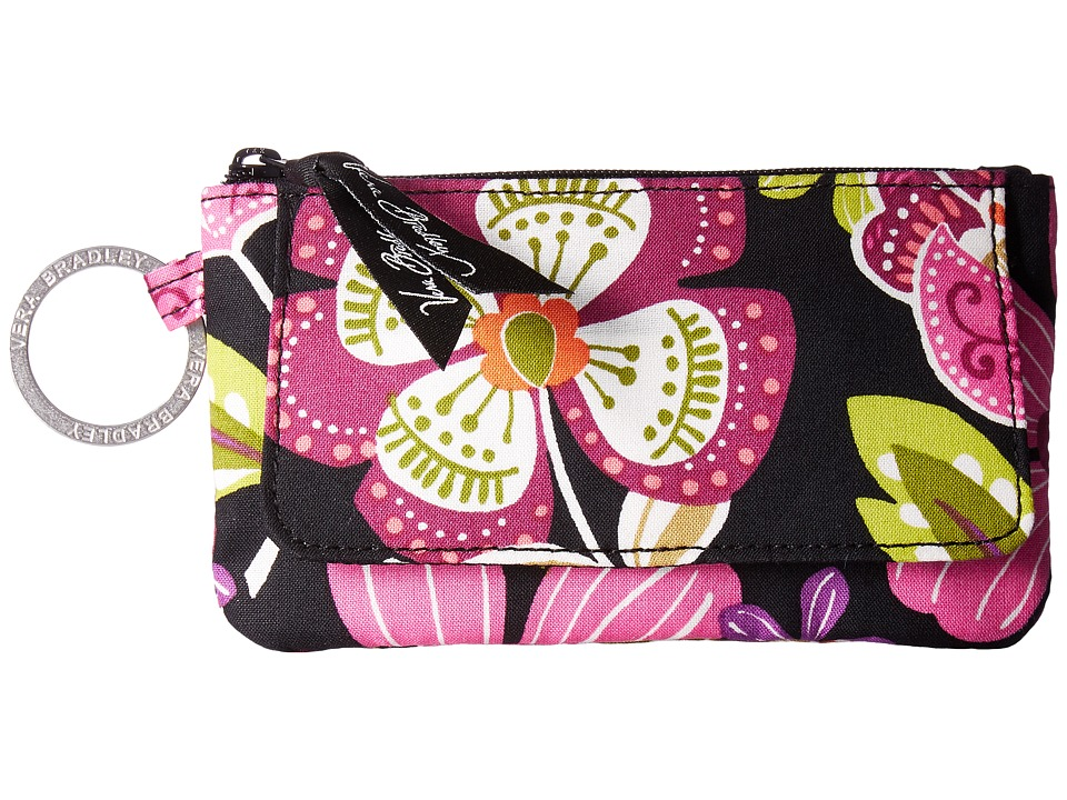 Vera Bradley - Tissue Case (Pirouette Pink) Wallet