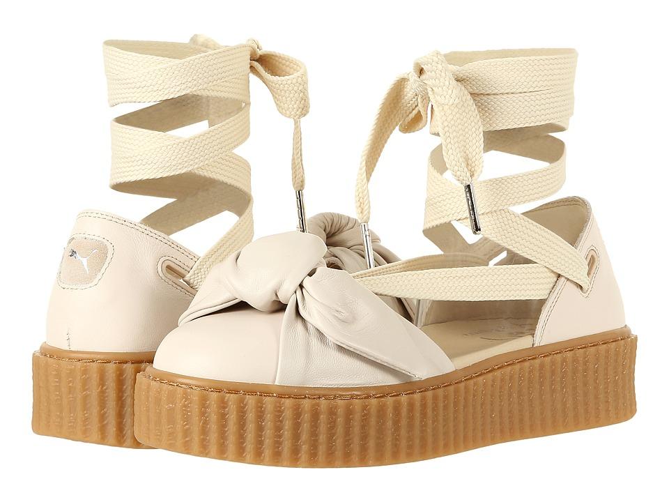 PUMA - Creeper Bandana Sandal (Pink Tint/Pink Tint) Women's Sandals