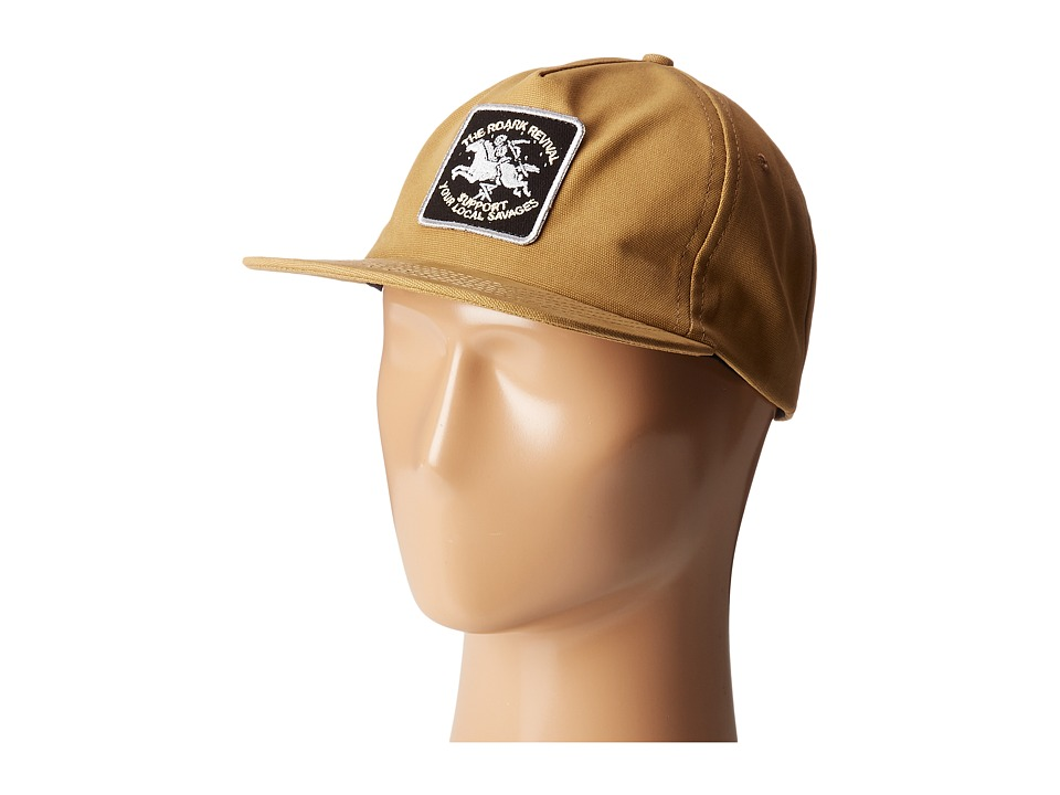 Roark - Special Delivery Hat (Khaki) Caps