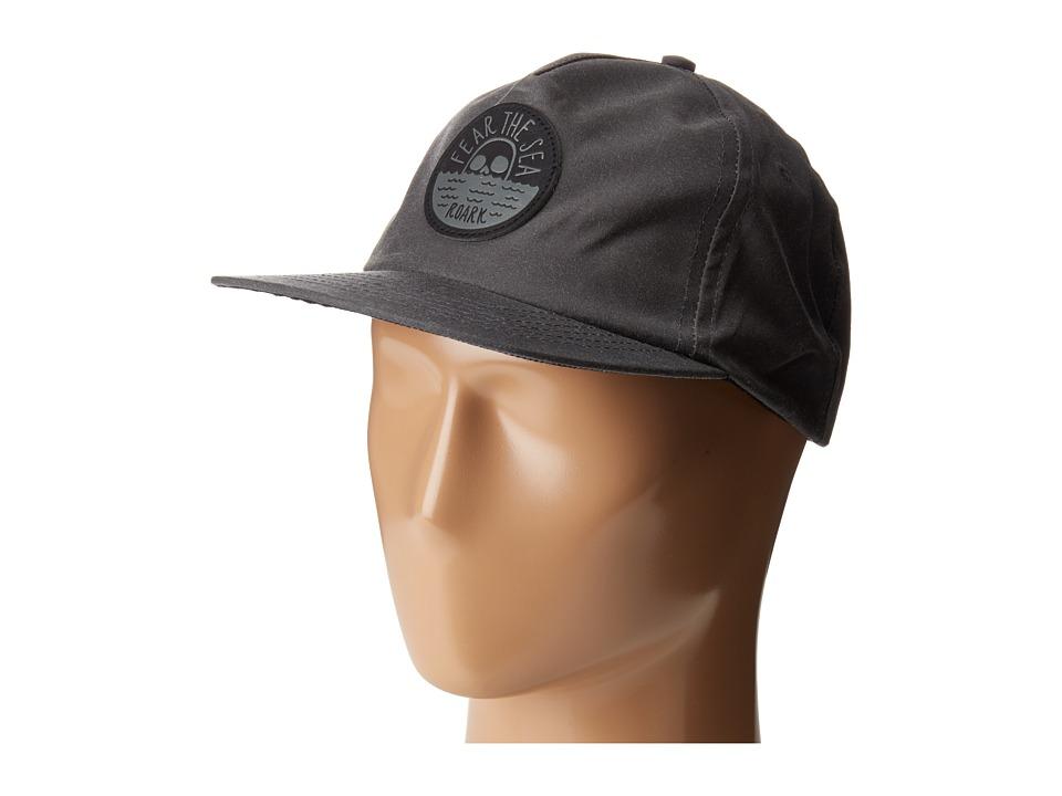 Roark - Wayward Hat (Charcoal) Caps