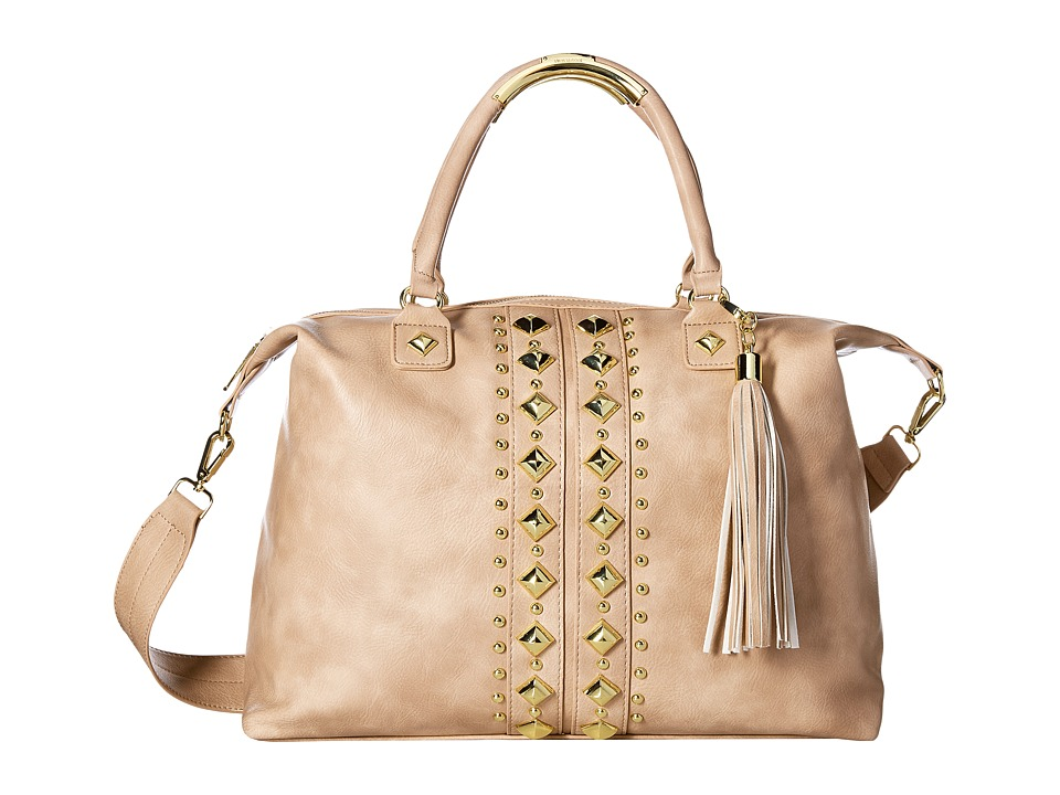 Steve Madden - Bjasper (Blush) Tote Handbags