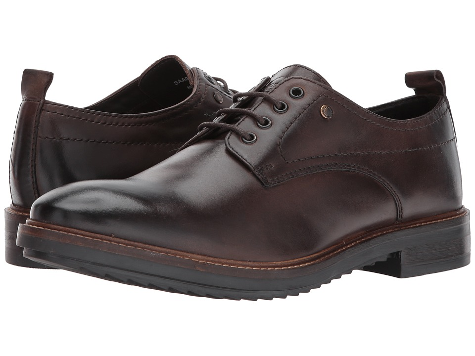 Image of Base London - Elba (Burnished Cocoa) Men's Shoes