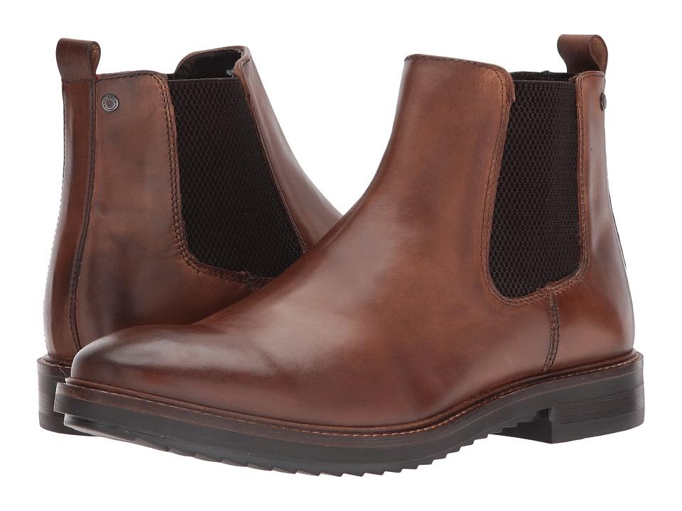 Image of Base London - Dalton (Tan) Men's Shoes