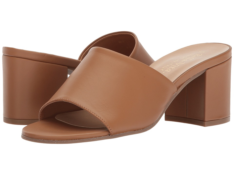 Bella-Vita Mel-Italy (Camel Italian Leather) Women