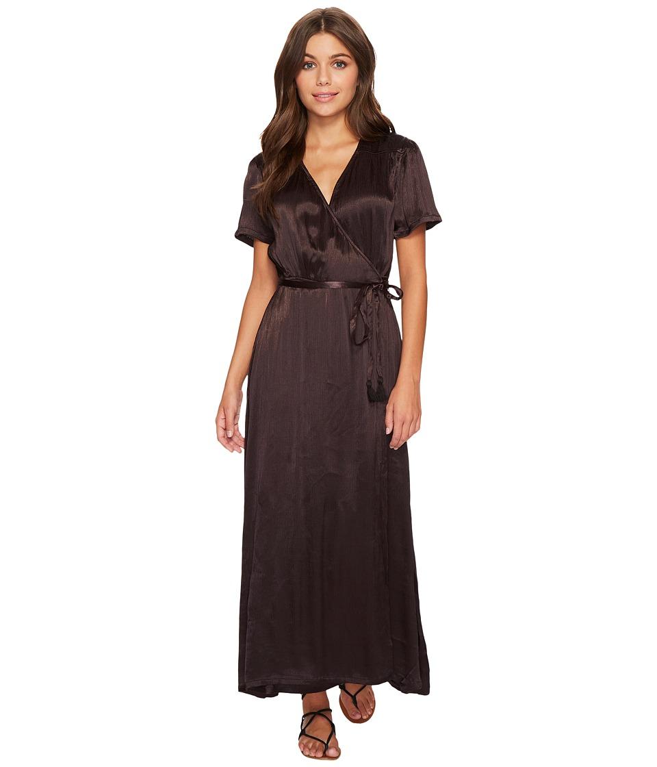 Billabong Lusty Weekend Dress (Black) Women