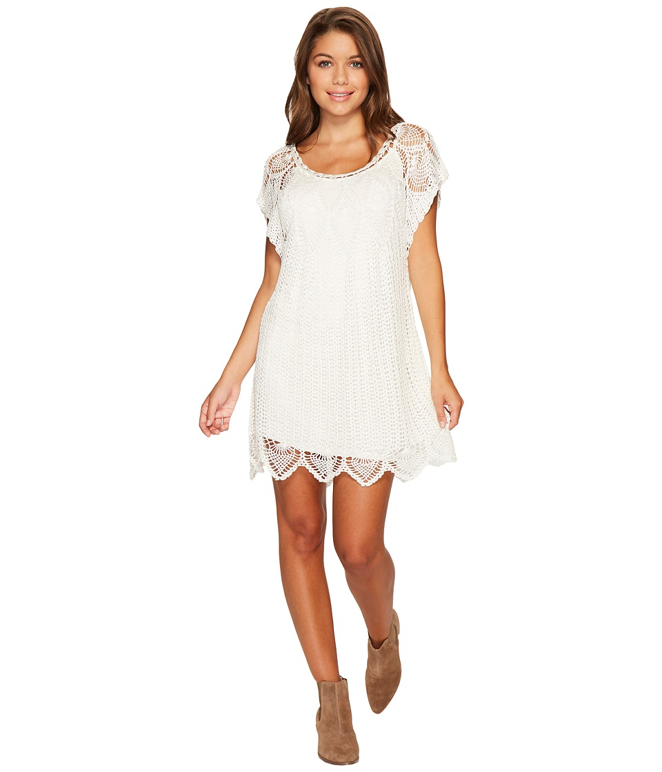 Amuse Society Honora Dress (Casa Blanca) Women