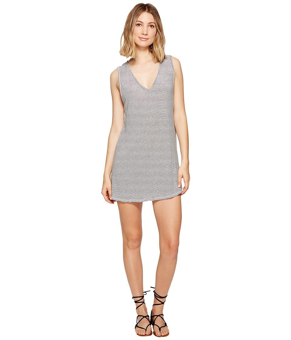 Amuse Society - Sunchaser Dress (Stripe) Women's Dress