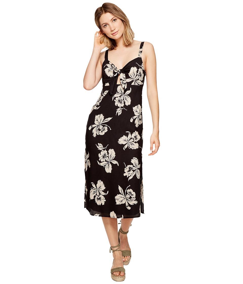 Amuse Society Maude Dress (Charcoal) Women