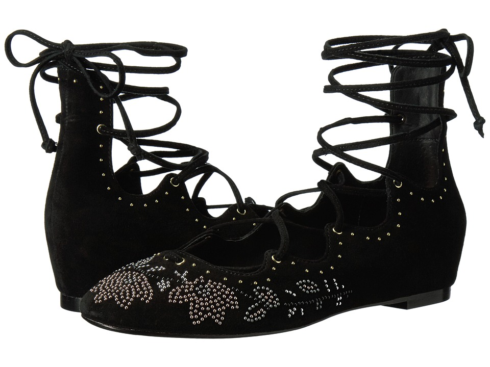 ASH - Ibiza (Black/Multi) Women's Shoes