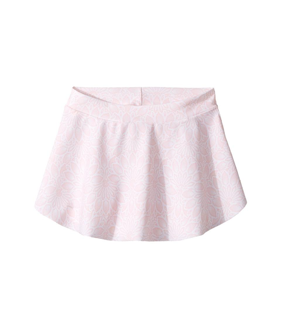 Capezio Kids - Boho Fairytale Moonshadow Skirt (Little Kids/Big Kids) (Pink) Girl's Skirt