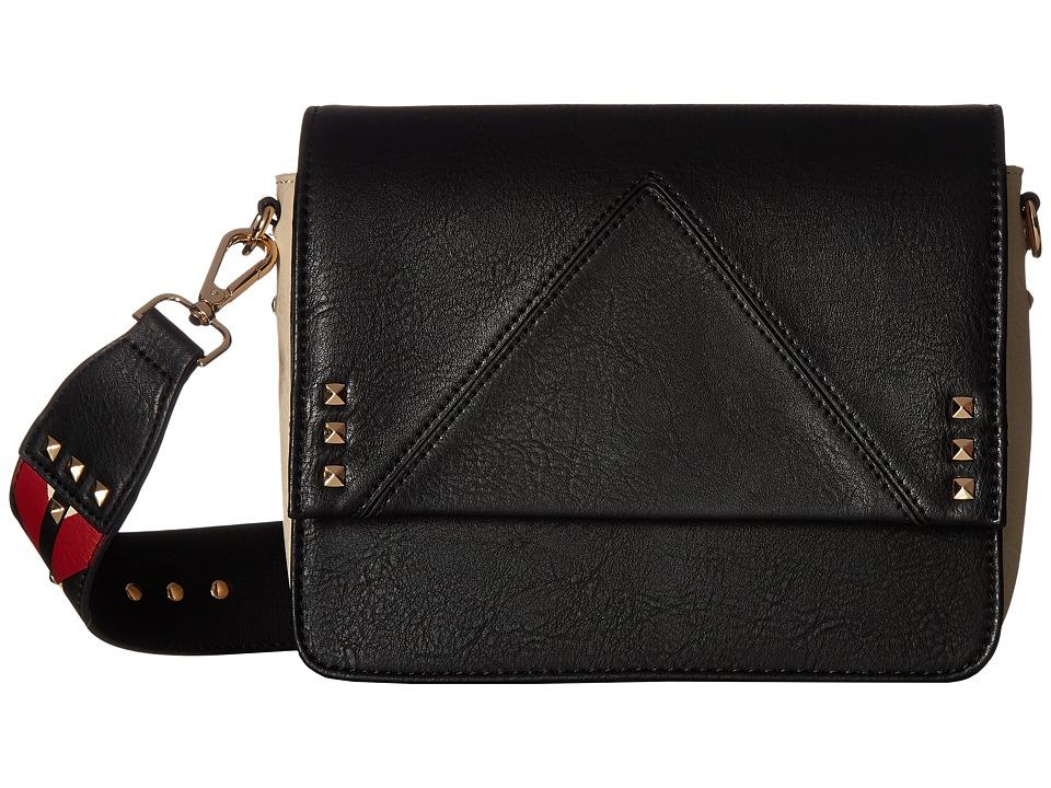 Steve Madden - Bscout (Black) Handbags
