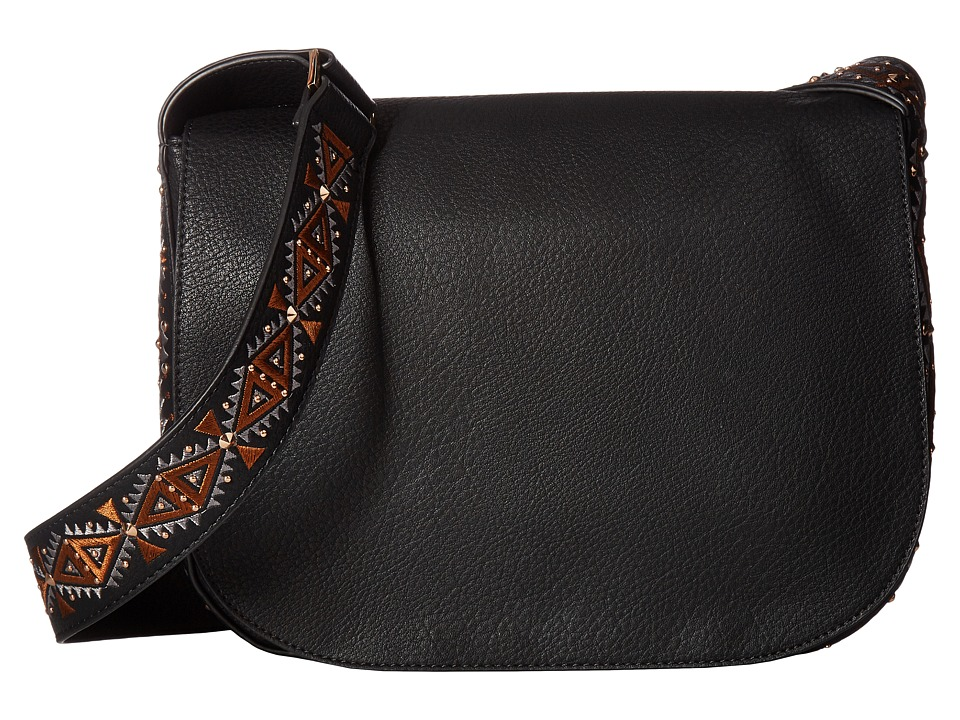 Steve Madden - Blisette (Black) Handbags