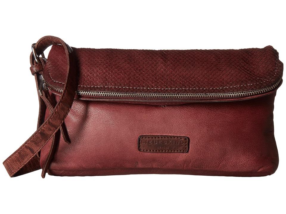 Liebeskind - Anacortes (Sky Blue) Handbags