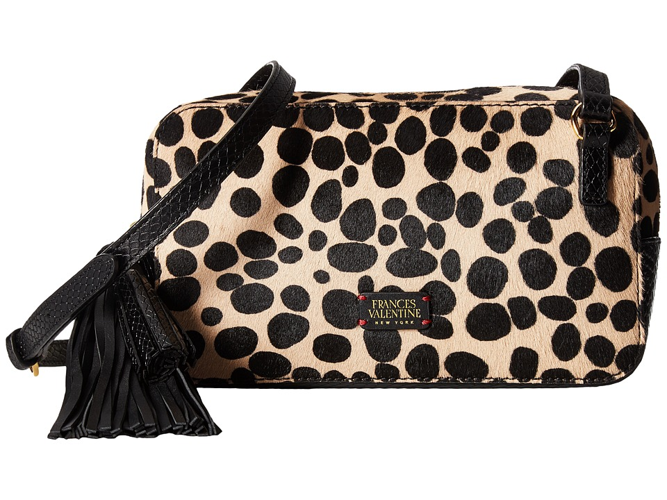 Frances Valentine Medium Ann Bag Camel Handbags Price