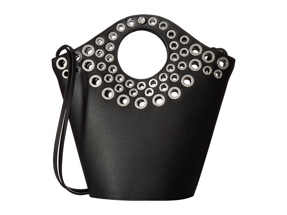 Elizabeth and James - Market Shopper Small (Black) Handbags