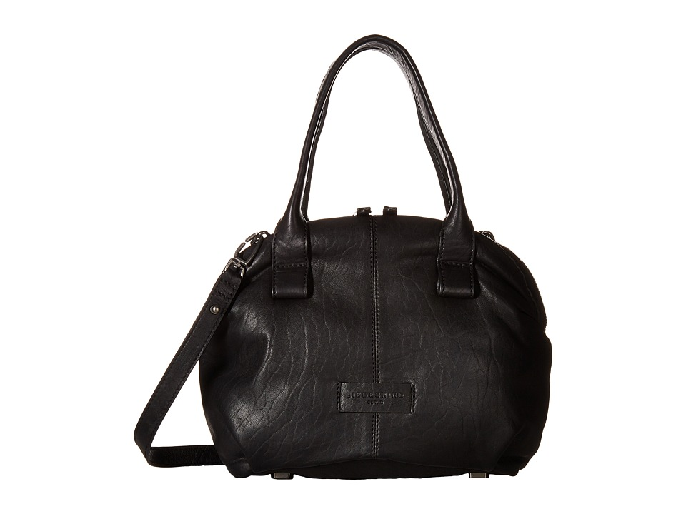 Liebeskind - Seattle (Oil Black) Handbags