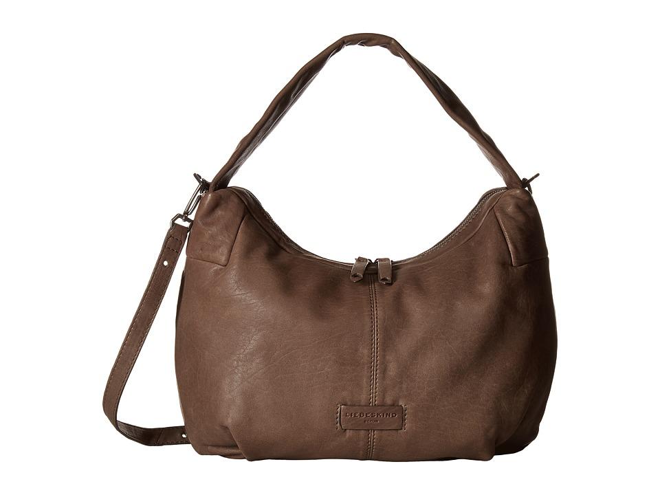 Liebeskind - Aurora (Street Grey) Handbags