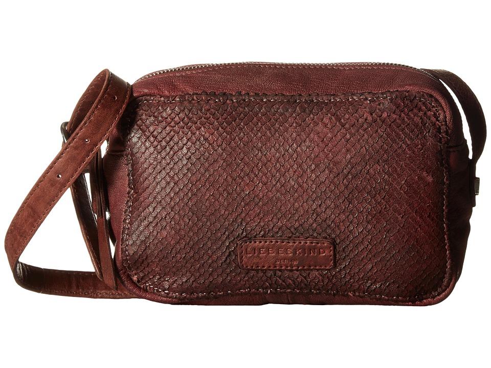 Liebeskind - Dibaja H7 (Sky Blue) Handbags