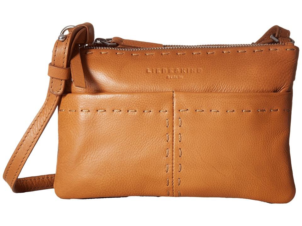 Liebeskind - Greensboro (Electric Blue) Handbags