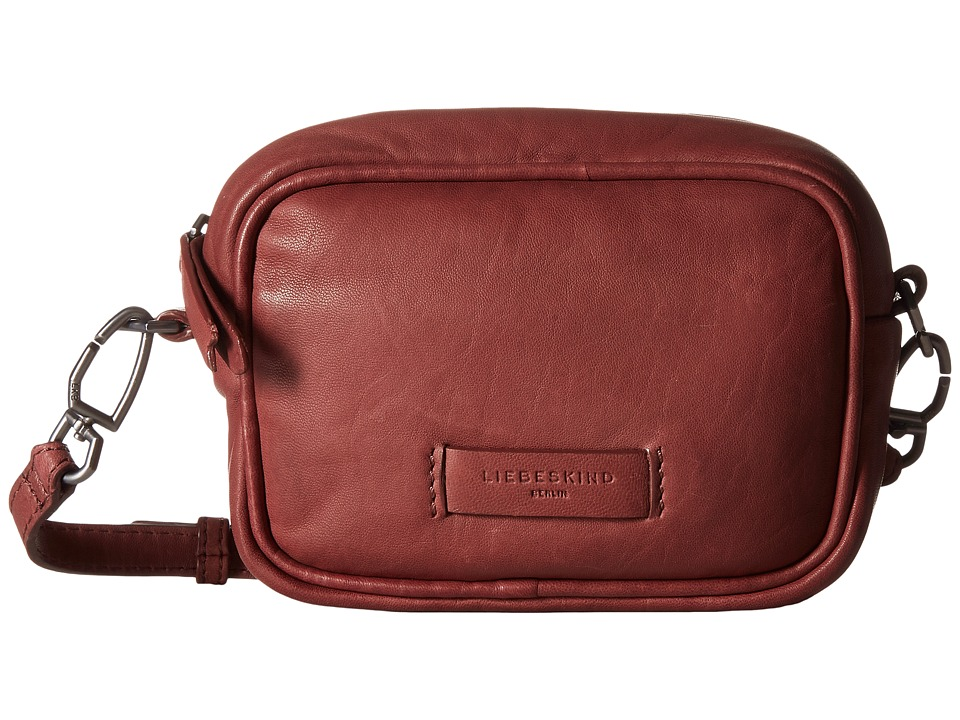 Liebeskind - Portland (Gang Wine) Handbags