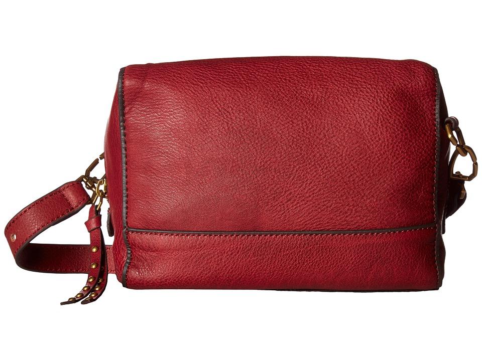 Liebeskind - Syracuse (Oil Black) Handbags