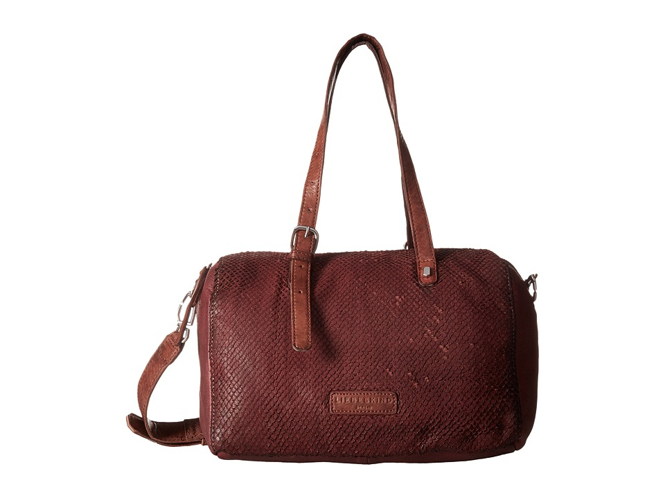 Liebeskind - Pokola H7 (Gang Wine) Handbags