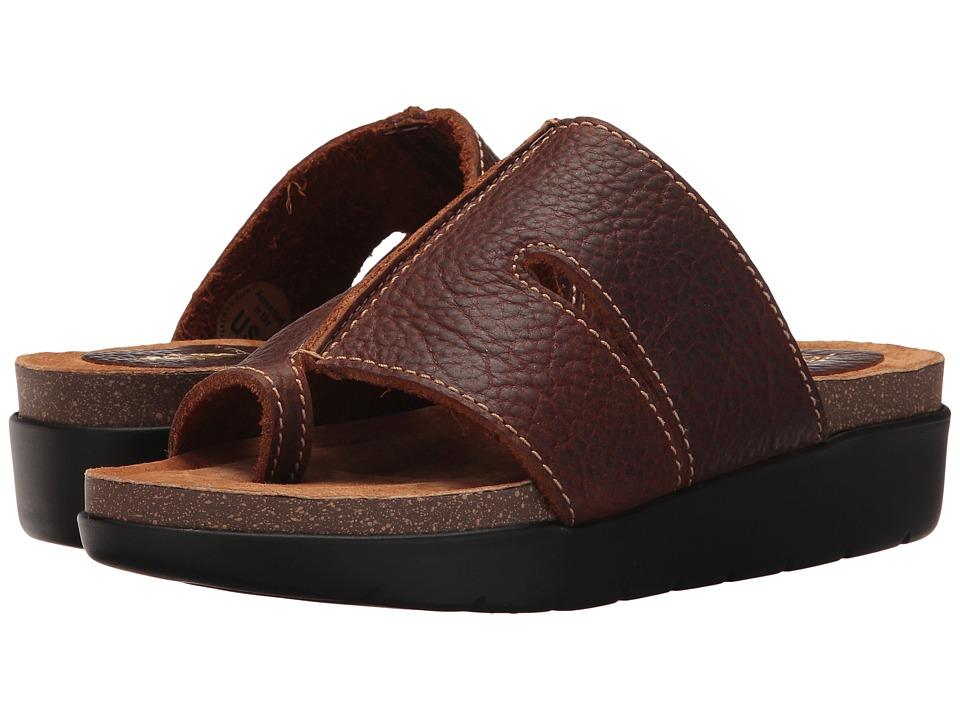 VOLATILE - Vega (Brown) Women's Shoes