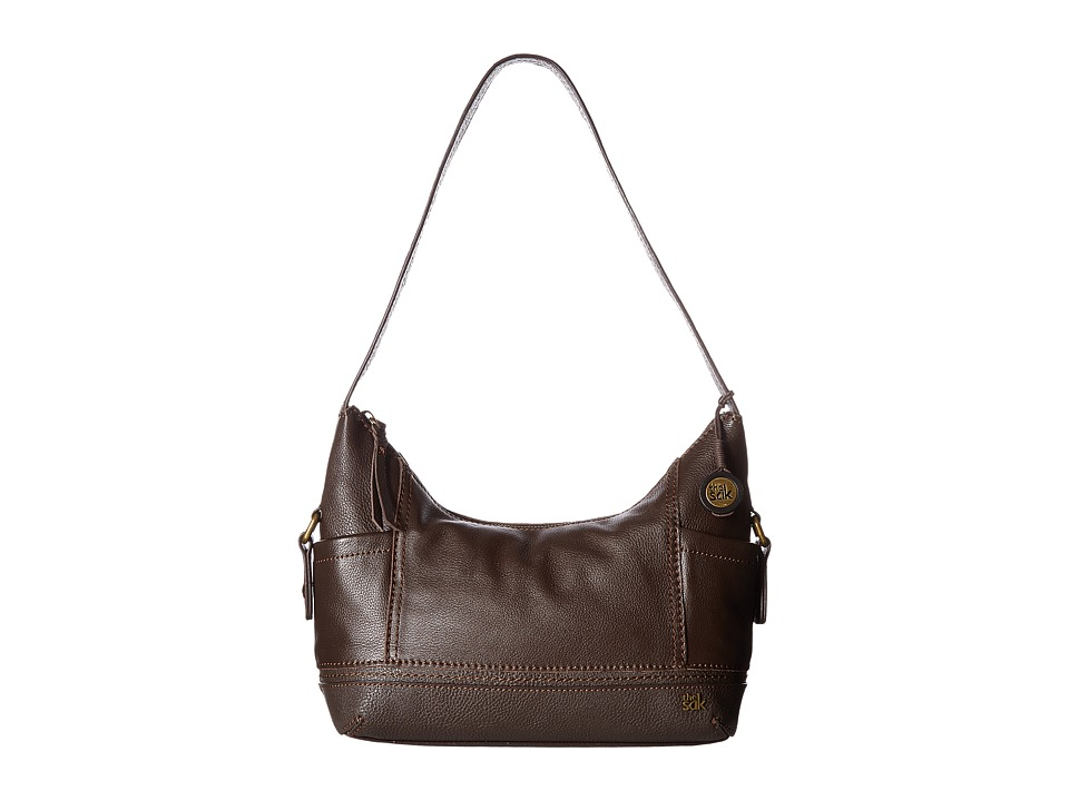 The Sak - Kendra Hobo (Cocoa) Hobo Handbags