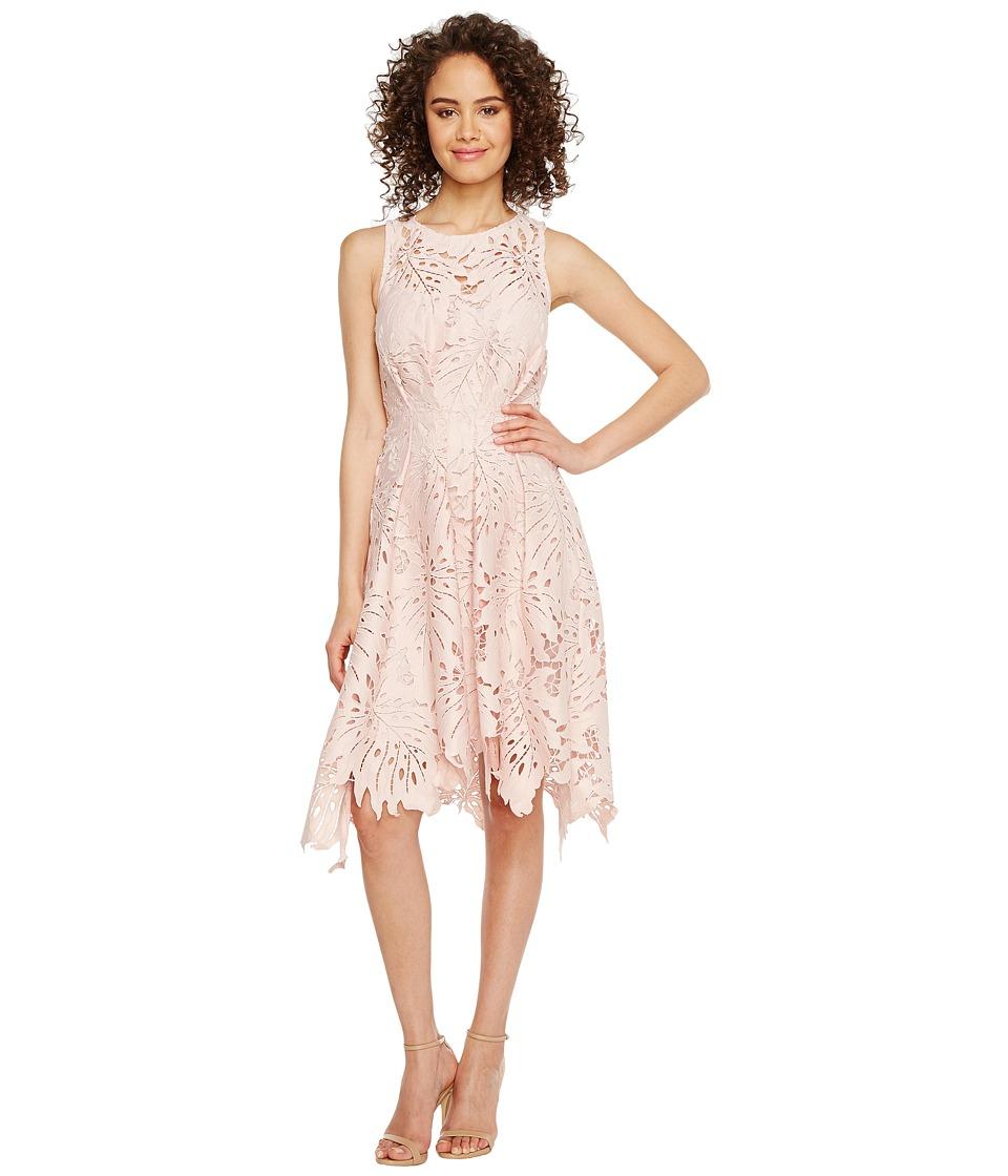 Eva by Eva Franco - Samantha Dress (Rose) Women's Dress