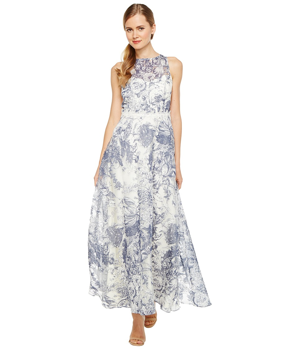 Eva by Eva Franco - Sutton Dress (Denim) Women's Dress