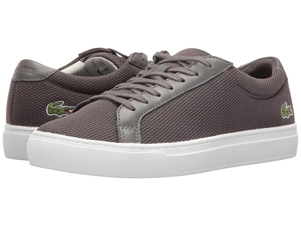 Lacoste L.12.12 117 1 (Dark Grey) Men