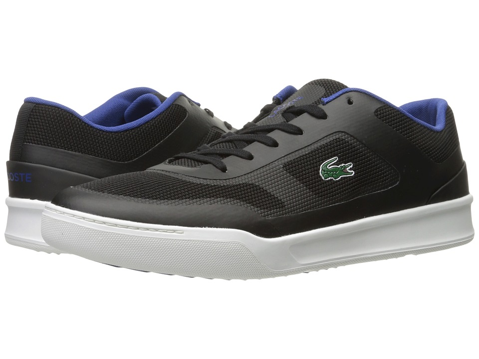 Lacoste Explorateur Sport 117 1 (Black) Men