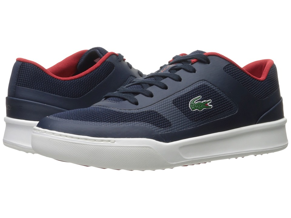 Lacoste - Explorateur Sport 117 1 (Navy) Men's Shoes