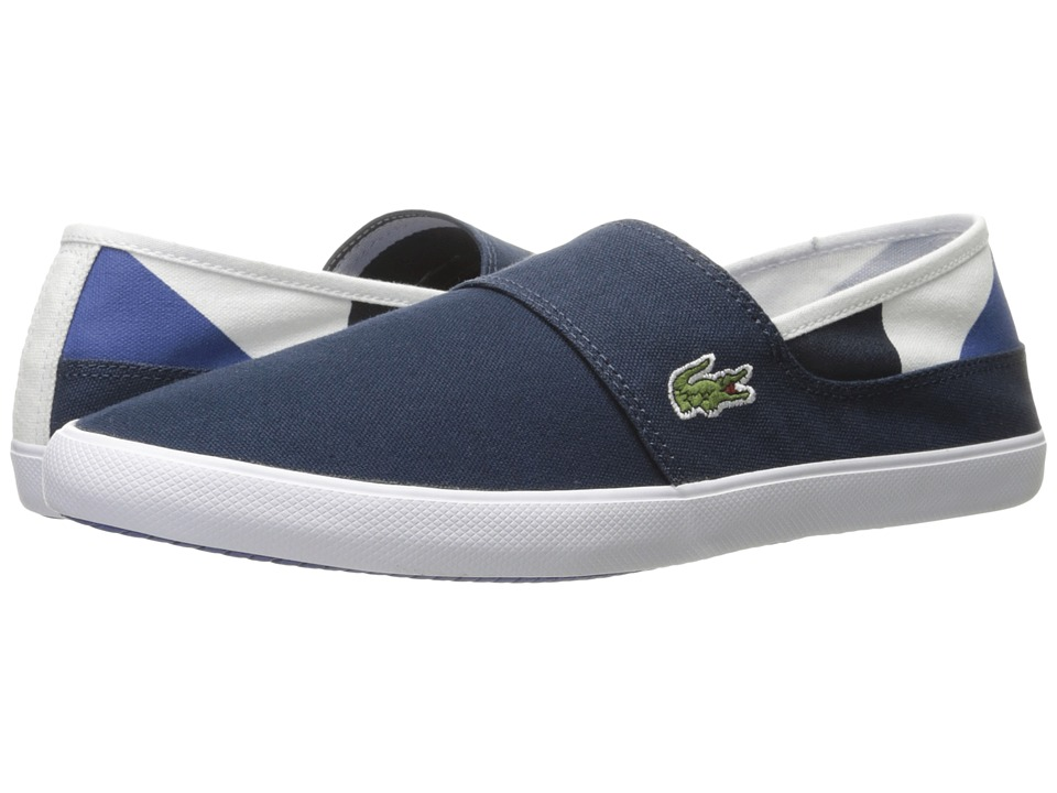 Lacoste - Marice 117 2 (Navy) Men's Shoes