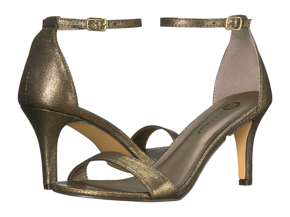 Michael Antonio - Ramos-Metallic 2 (Gold) Women's Dress Sandals