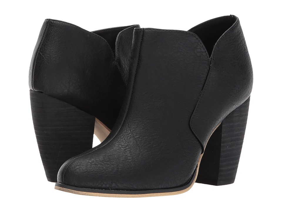 Michael Antonio Victie-PU (Black) Women