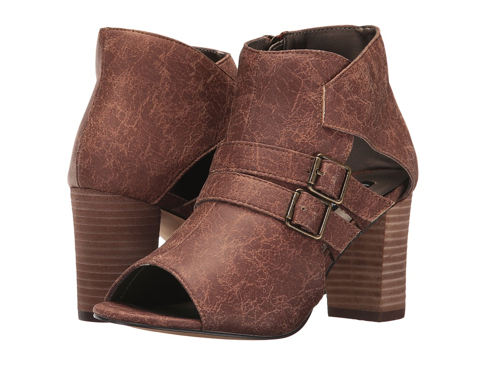 Michael Antonio - Gimlet (Cognac) High Heels
