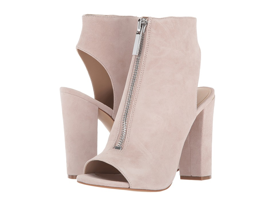 KENDALL + KYLIE - Elaine (Taupe Suede) Women's Shoes