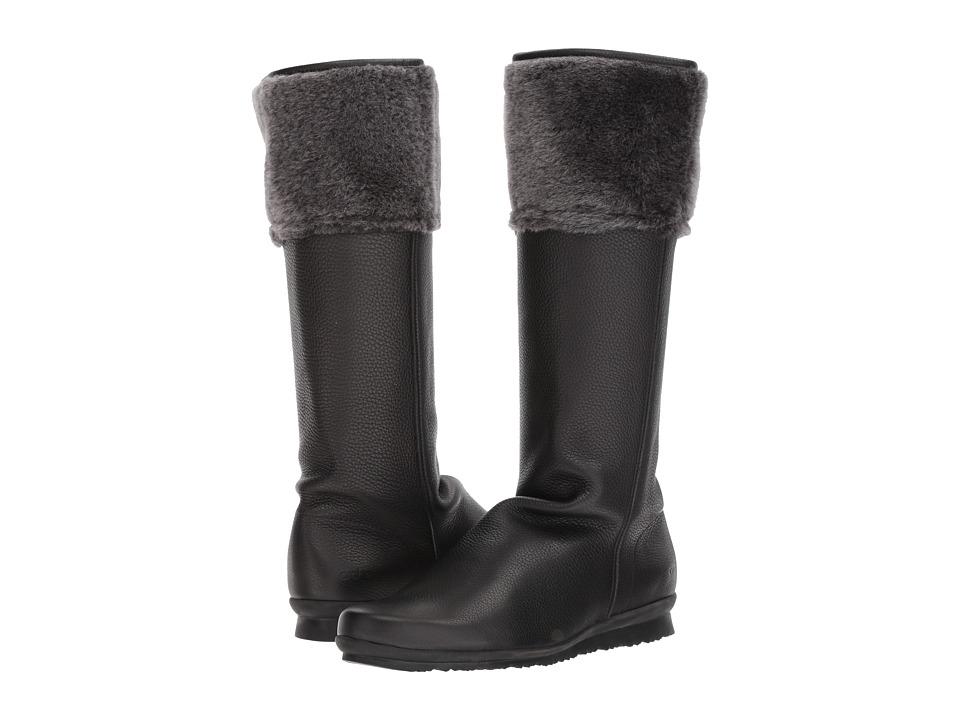 Image of Arche - Barett (Noir) Women's Shoes