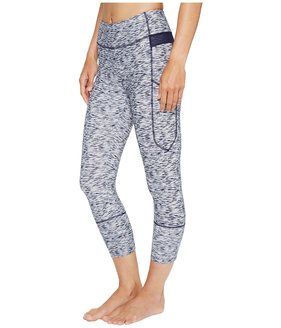 Ivanka Trump Spacedye Pocket Active Leggings (Blushmulti/Spacedye/Evening) Women