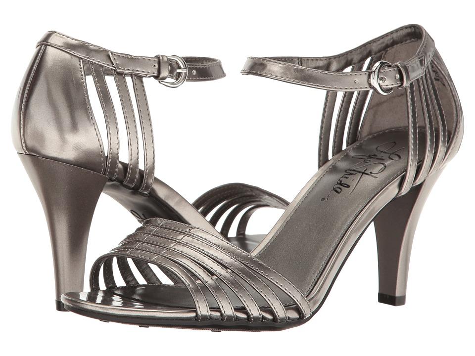 LifeStride - Center (Pewter) Women's Shoes