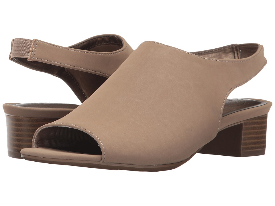 LifeStride - Majora (Stone) Women's Shoes
