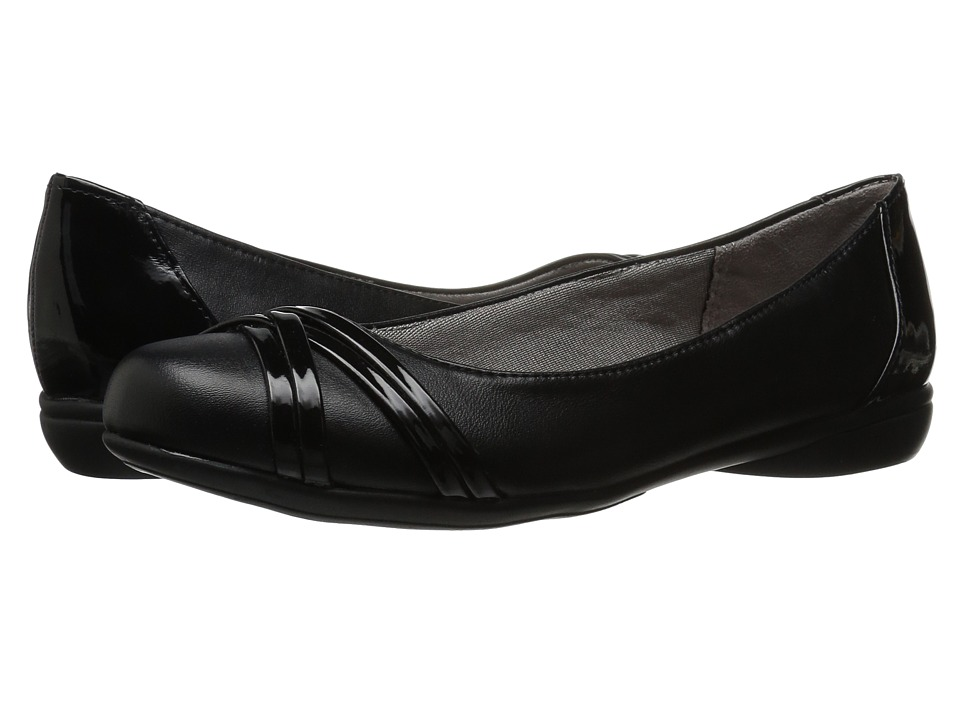 LifeStride - Aliza (Black) Women's Shoes