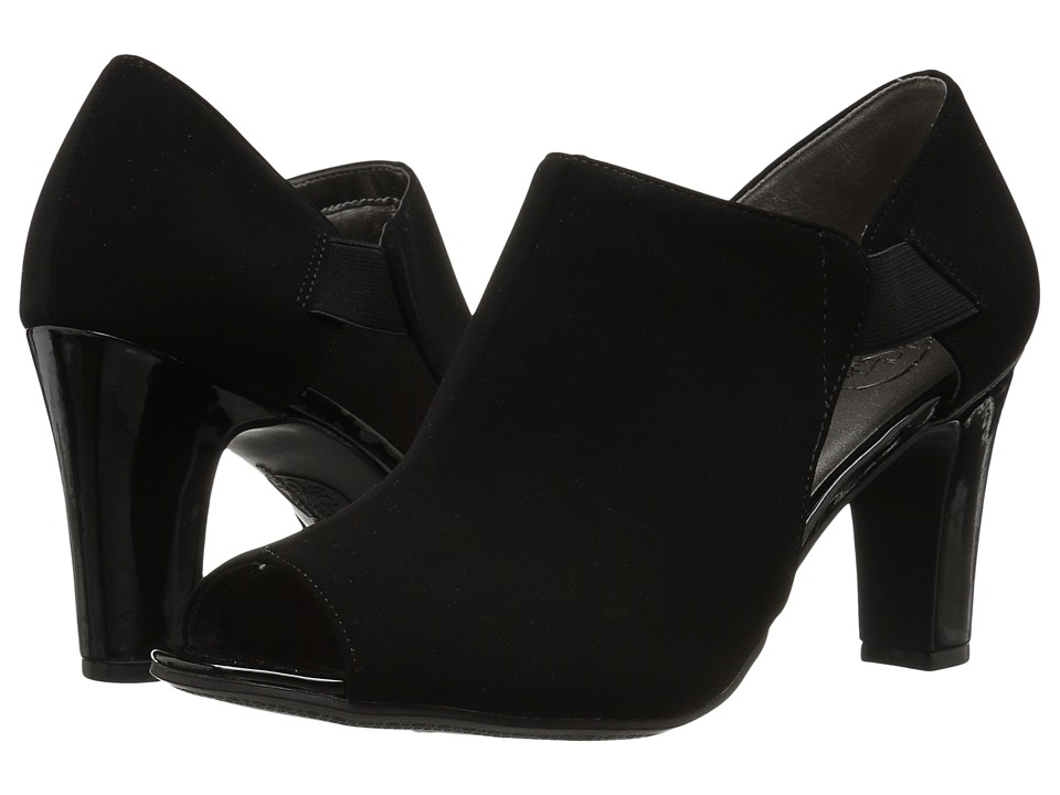 LifeStride - Carina (Black) Women's Shoes