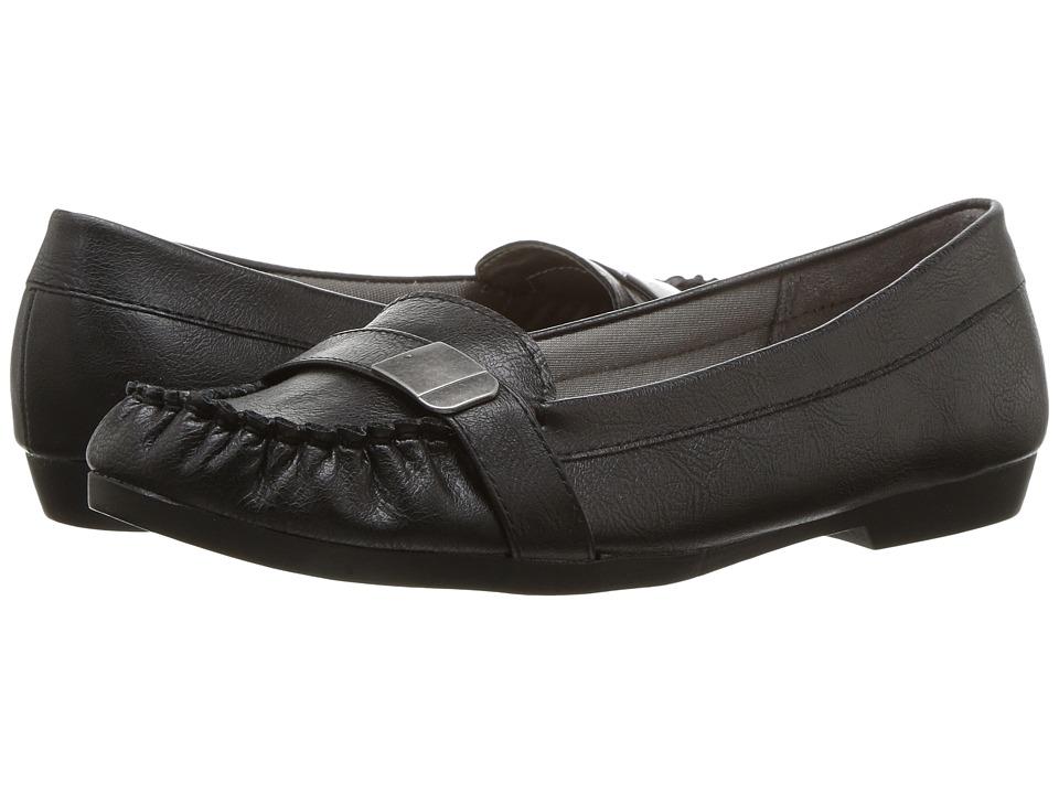 LifeStride - Randi (Black) Women's Shoes